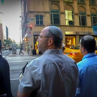 Gesher Media Course New York 1