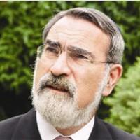 הרב הלורד יונתן זקס
